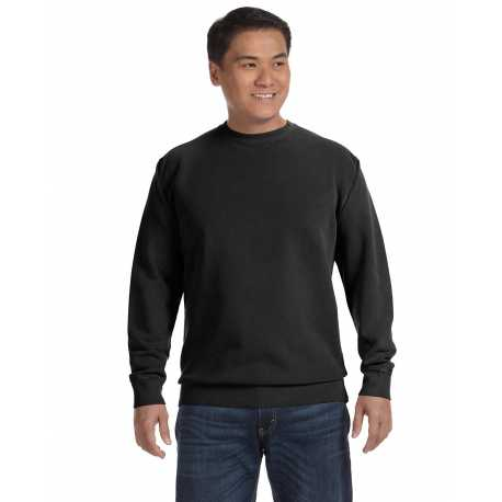 Comfort Colors 1566 Adult 9.5 oz. Crewneck Sweatshirt