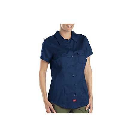 Dickies FS574 Ladies' 5.25 oz. Women's Twill Shirt